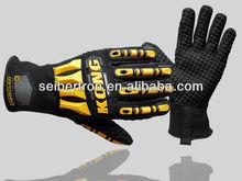 Ironclad-Kong SDXO HPT Supergrip Impact Protection Gloves