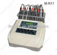 Newest ! Home used Microcurrent BIO skin lift Galvanic machine M-N11