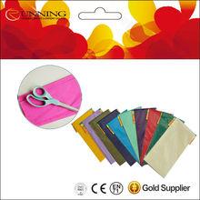 20 Tissue Paper Gift Wrap 20x26 U-PICK-COLOR WHOLESALE