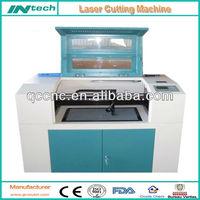 3d crystal laser engraving machine price/3d laser engraving machine price/3d laser engraving glass block QC5030
