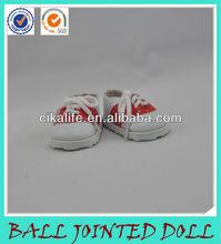 2013 Safety footwear doll patterns by CIKA