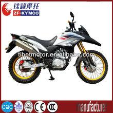 20cc cheap mini dirt bike for sale(ZF200GY-A)