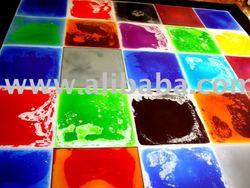 Liqui-Floor - Liquid Floor Tiles