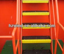 FRP stair nosing