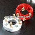 Espaçadores de roda 5 x 110 para SAAB 5-Sep 99-on espaçadores de plástico para construção