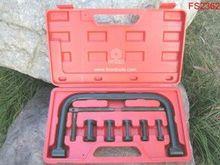 2014 Valve Spring Compressor high quality valve tools auto tool half cut