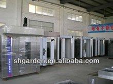 bakery equipment, baking oven, rotary oven