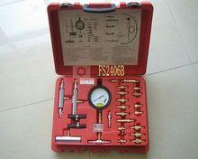 2014 Master Fuel Injection Pressure Test Kit Car Diagnostic Tools hanging paper freshener OEM