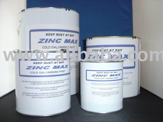 Protecnica zincatura