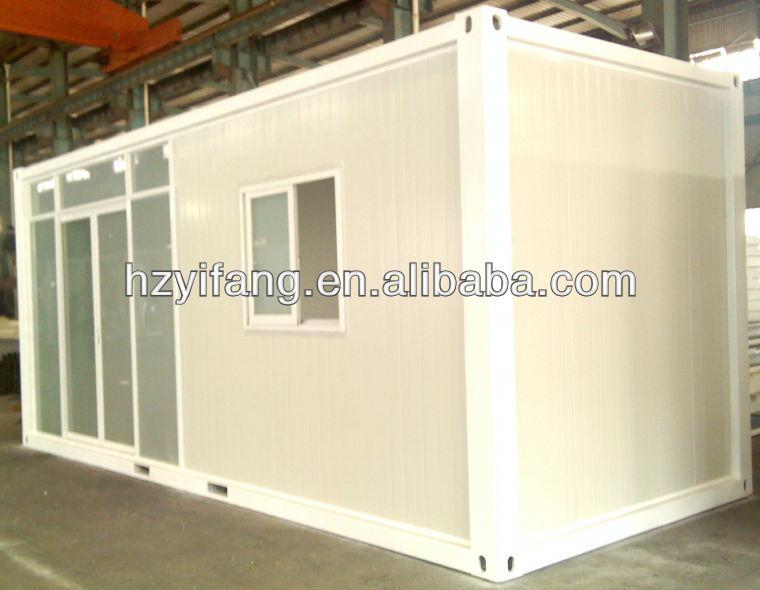 hotsale mobile homes for living