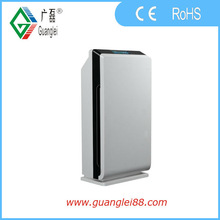 Top ionizer air purifier air cleaner with negative ion generators