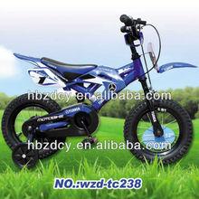 12 inch BMX children bike motorcycle for kids