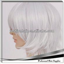 2014 Most Fashionable Halloween wig,Remy hair,Hair braid,Half wigs hair extensions hong kong