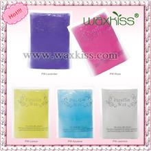 Food grade paraffin wax for beauty salon