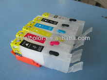 New style !!! Compatible Canon PGI-750 CLI-751 Ink Cartridge used in Canon pixma MG6370 with newest chip