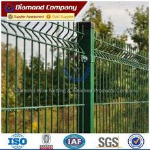 plastic garden fence panels/plastic garden fence(Factory)