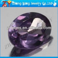 rough rubies corundum gemstones for sale/synthetic corundum/faceted corundum