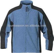 Men's fleece jacket european style