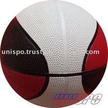 Multi coloured Basketball