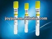 + gel coagulo tubo attivatore