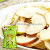 High nutrition apple snack
