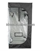 indoor grow tent/grow box/grow room/black box for greenhouse