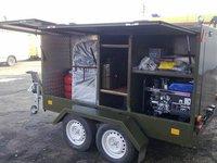 Sicar trailers