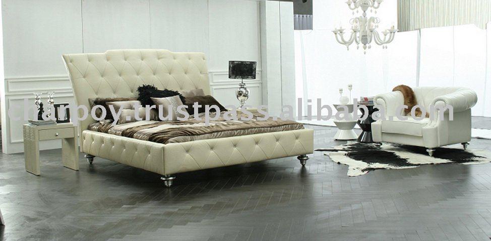 High Back Designer Bed Buy Sofa BedBedroom Furniture