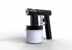 Spray Tan Gun for HVLP550 & 700