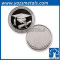 personalizado placas de metal broche