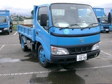 2006 / TOYOTA / Dyna Truck /PB-XZU311D/ From Japan / ( U0101520 )