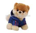 hot sale Gund Itty Bitty Boo plush dog