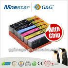 PGI450 CLI451 Compatible ink cartridges for Canon printer