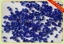 ceramic tile cobalt blue