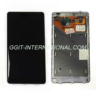 For Nokia N9 LCD Display With Digitizer Touch Screen Assembly