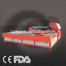 Most professional cnc philips iron laser cutting machine