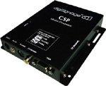 CSP Media Processor