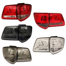 Toyota Fortuner LED rear light 2012 (ISO9001&TS16949)
