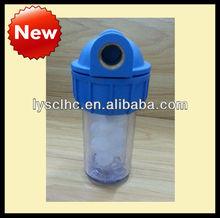 Polyphosphate Crystals Washing Machine Water Filter /washing machine siliphos filter solar heater