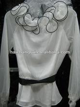Advanced tech CO2 cutting machine for summer islamic clothing