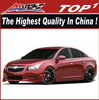 Body Kit For 2011-2013 Chevrolet Cruze Duraflex Racer