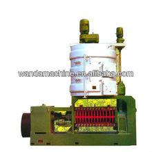 large scale 50-1000TPD pre-press large oil press machine