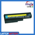 Ilogic brand new substituição do produto bateria de notebook para lenovo/ibm thinkpad t60 11.1v 4400 mah