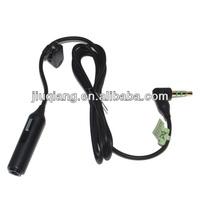 For SonyEricsson MH-500 Stereo Bass Reflex Headset Black for the Sony Ericsson Vivaz, Vivaz Pro, Xperia X8, Xperia X10