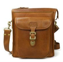 2013 Latest Italian genuine leather bags for mens EC7244