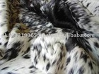 Cow Leather with Fur