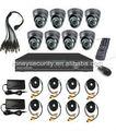 la vigilancia de vídeo de seguridad del sistema