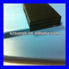blue pp foam sheet manufacturer