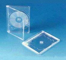 DVD Case Super Jewel