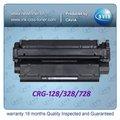 Compatible CRG128 328 728 pour canon copieur